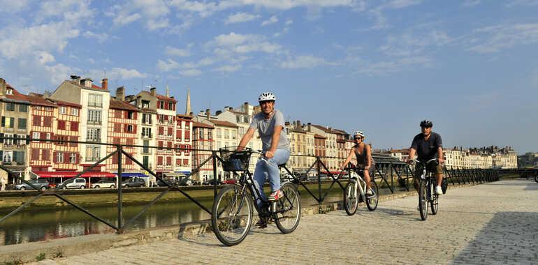 Ressortez votre vélo !